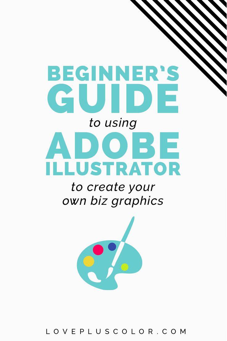 Adobe Illustrator Tutorials for Beginners Inspirational Best 20 Create Your Own Ideas On Pinterest