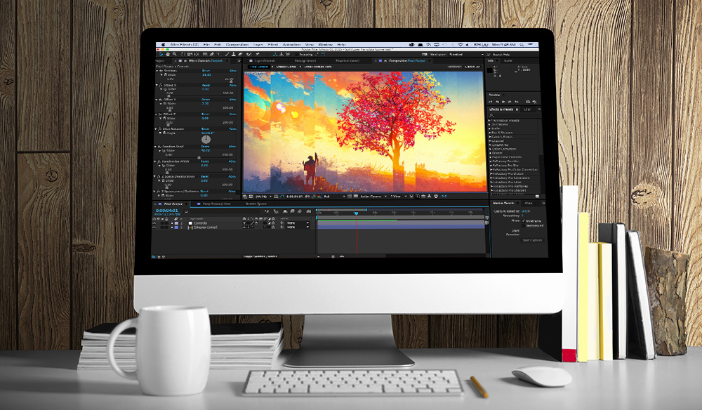 After Effects Free Templates Best Of 9 Free after Effects Templates