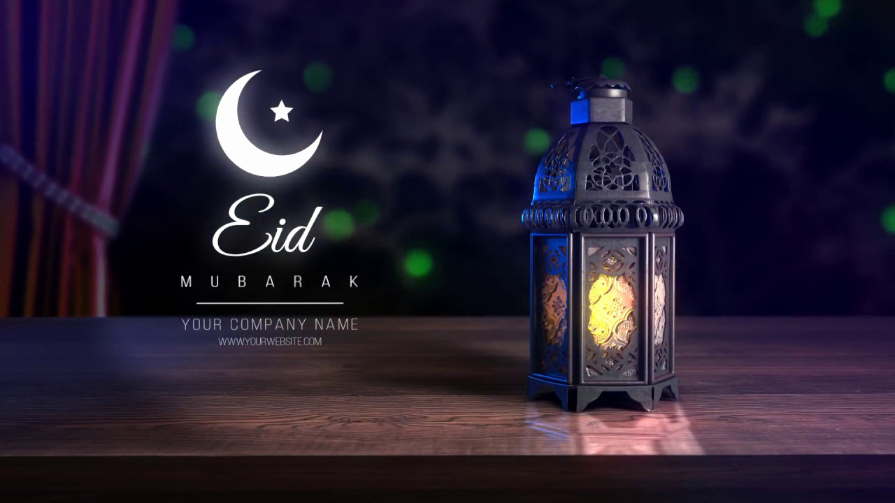 After Effects Free Templates Fresh 4k Lantern islamic after Effect Free Template