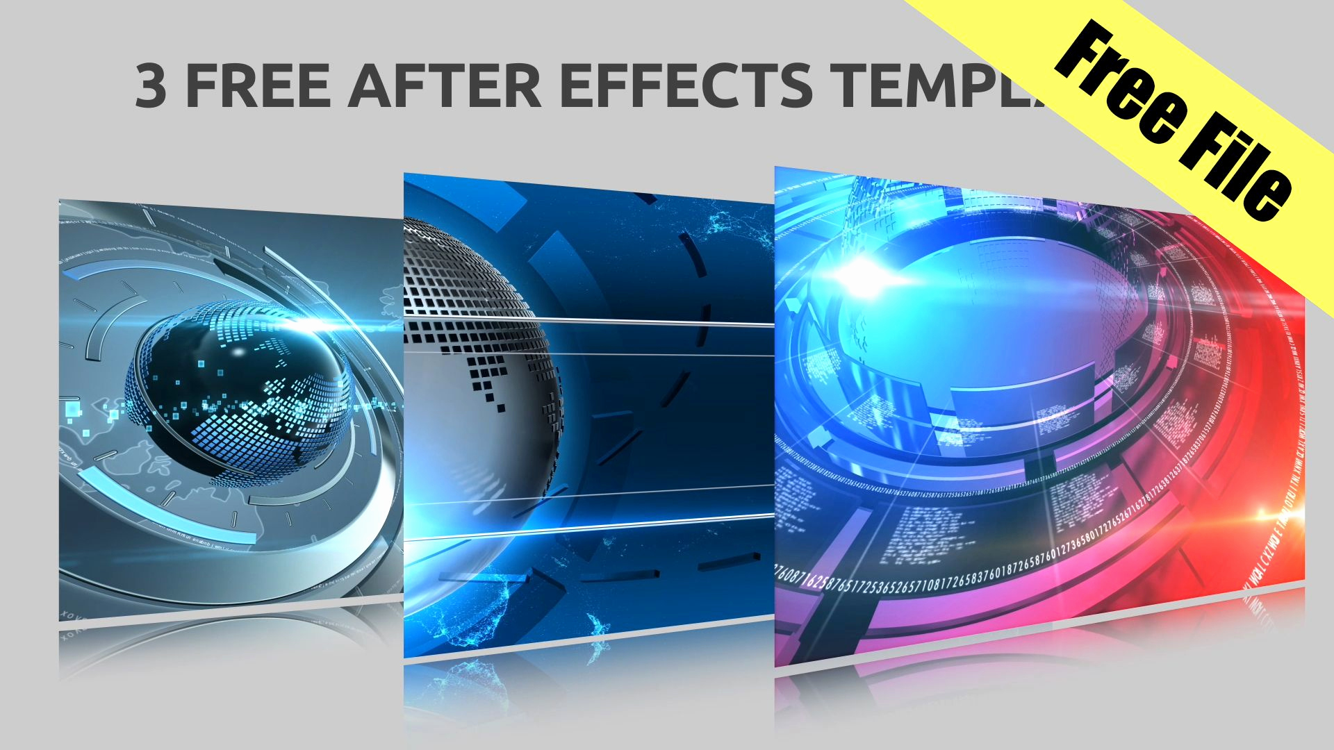 After Effects Free Templates Fresh Free Ae Template Animated Backgrounds