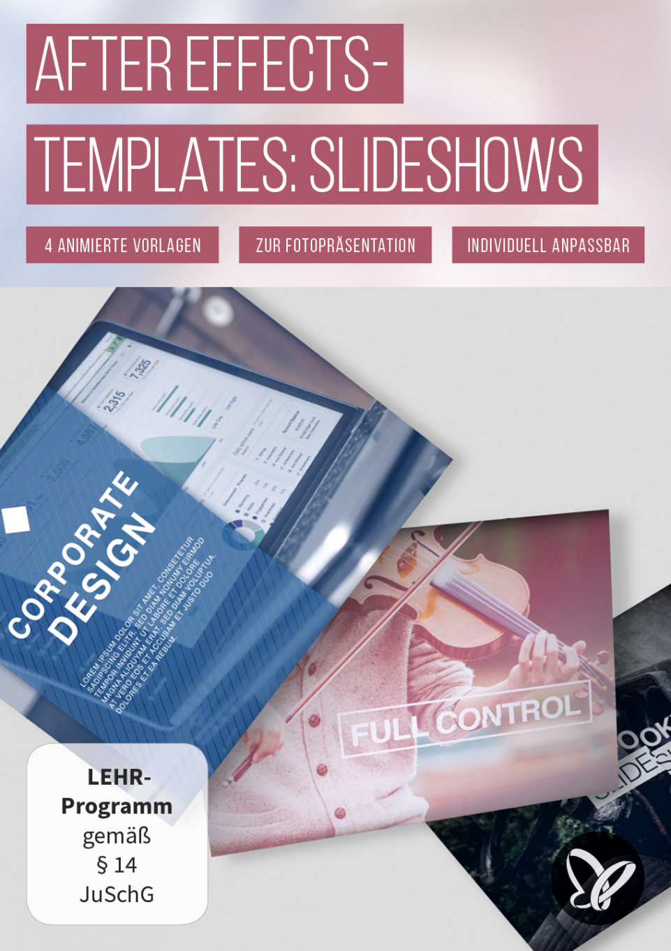 After Effects Slideshow Template Awesome after Effects Slideshow Templates – Dynamische