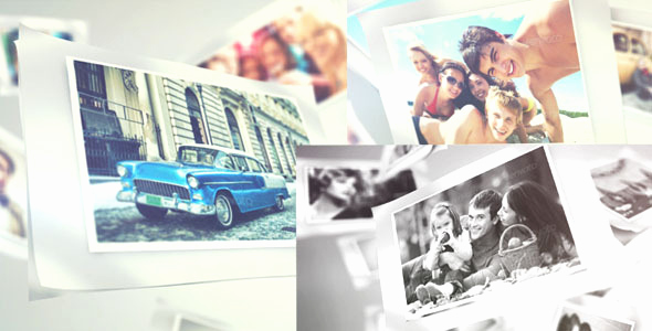 After Effects Slideshow Template Best Of after Effects Slideshow Templates 5 Easy Customizable Designs