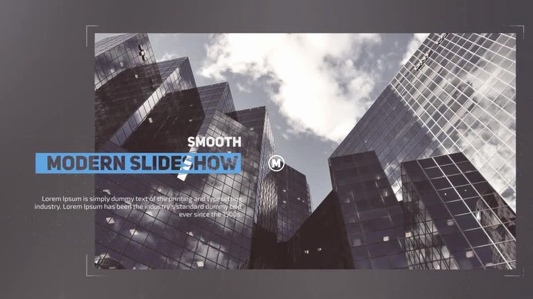 After Effects Slideshow Template Best Of Corporate Slideshow after Effects Templates