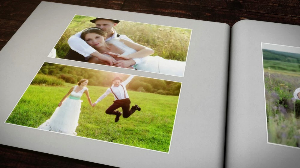 After Effects Slideshow Template Elegant Matrimony Wedding Slideshow after Effects Template