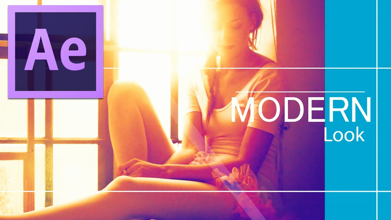 After Effects Slideshow Template Lovely after Effects Template Autumn Slideshow