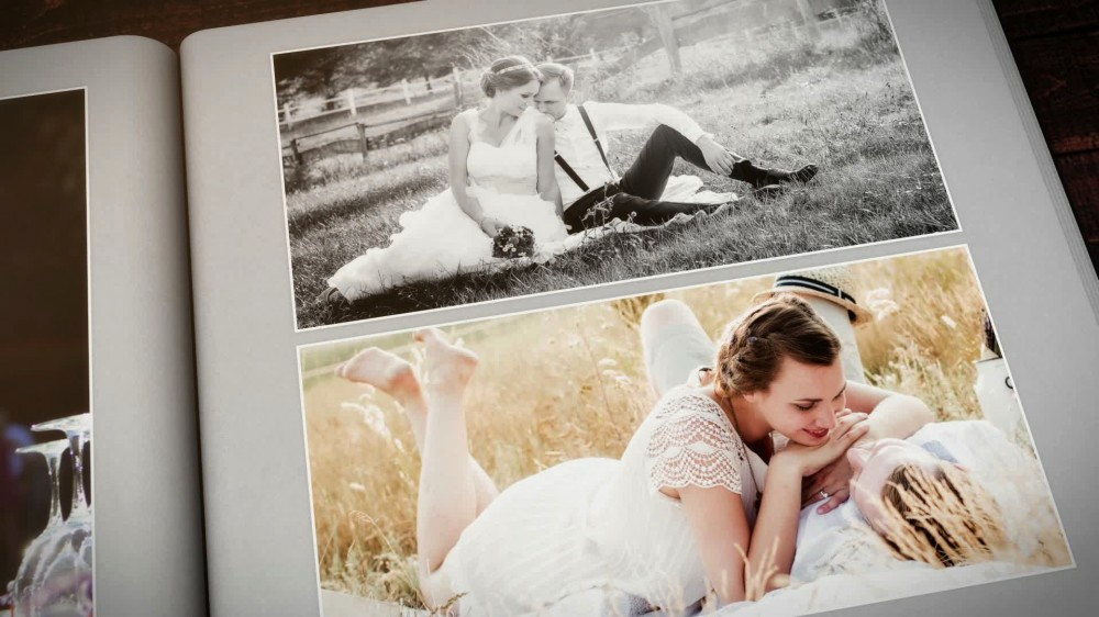 After Effects Slideshow Template Lovely Matrimony Wedding Slideshow after Effects Template