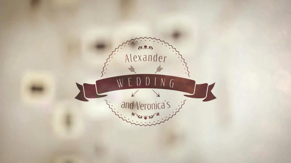After Effects Slideshow Template Luxury Portrait Craft Wedding Slideshow after Effects Template