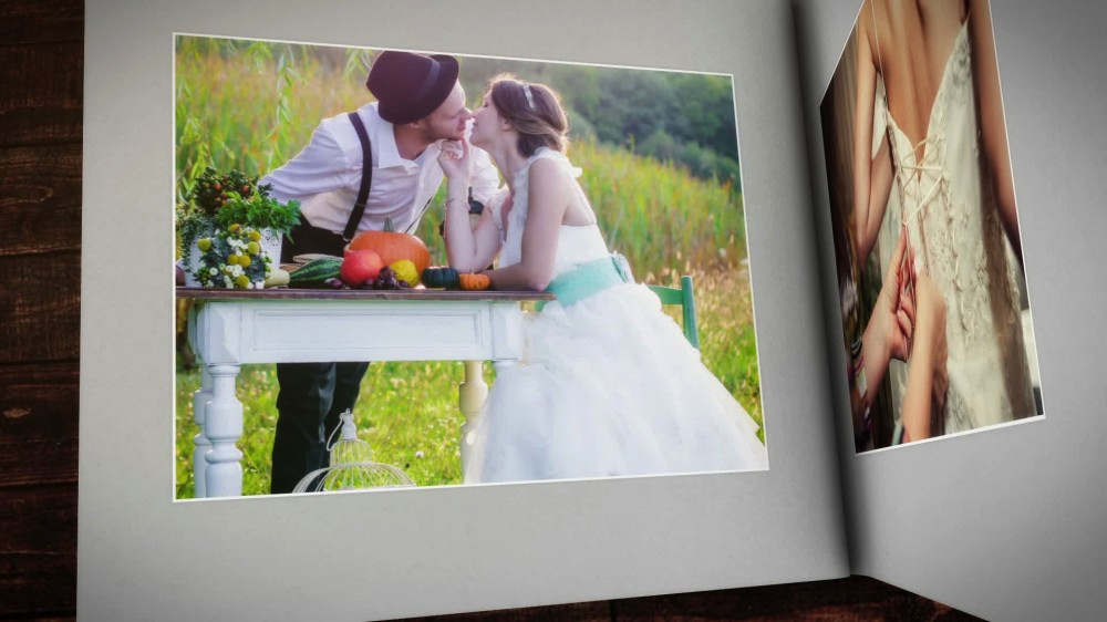 After Effects Slideshow Template New Matrimony Wedding Slideshow after Effects Template