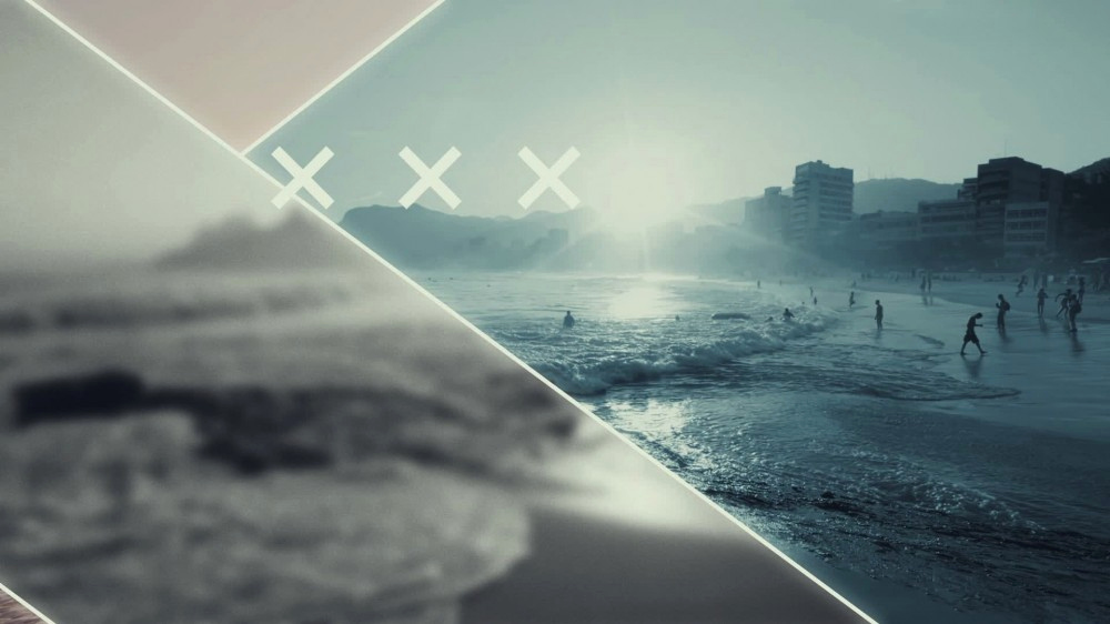 After Effects Slideshow Template Unique Partition Flashy Urban Slideshow after Effects Template