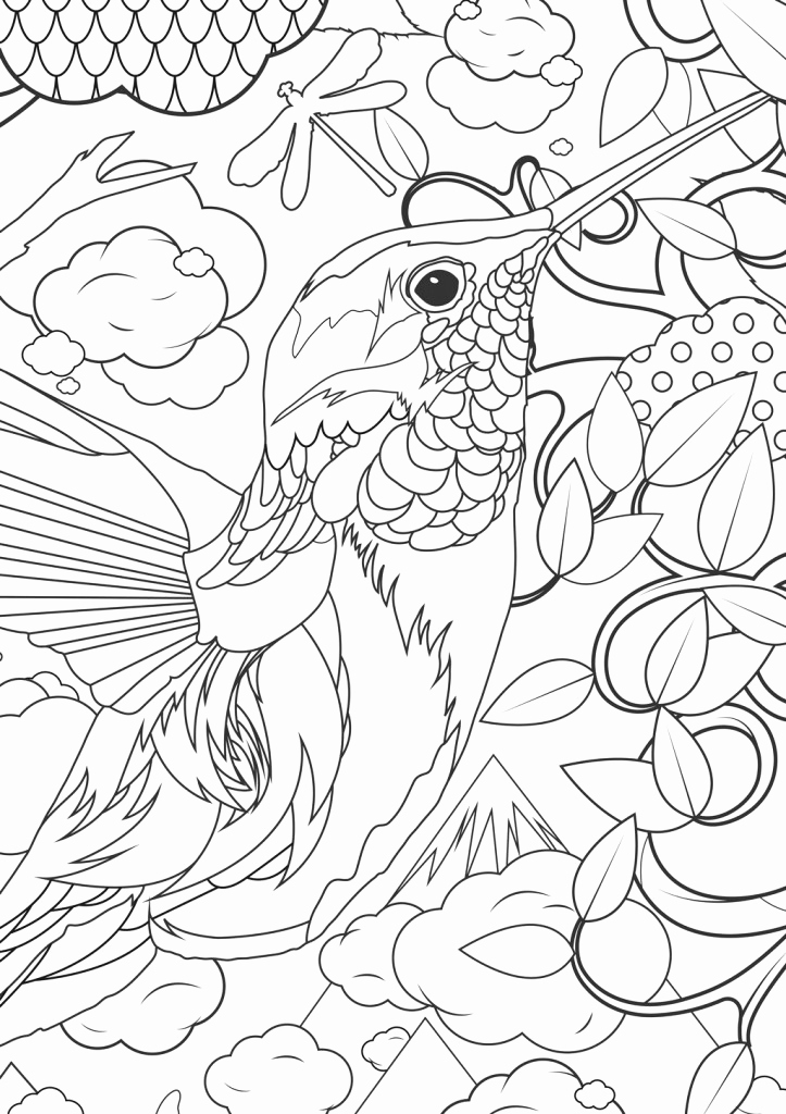 Animal Pictures to Color Elegant Adult Coloring Pages Animals Best Coloring Pages for Kids