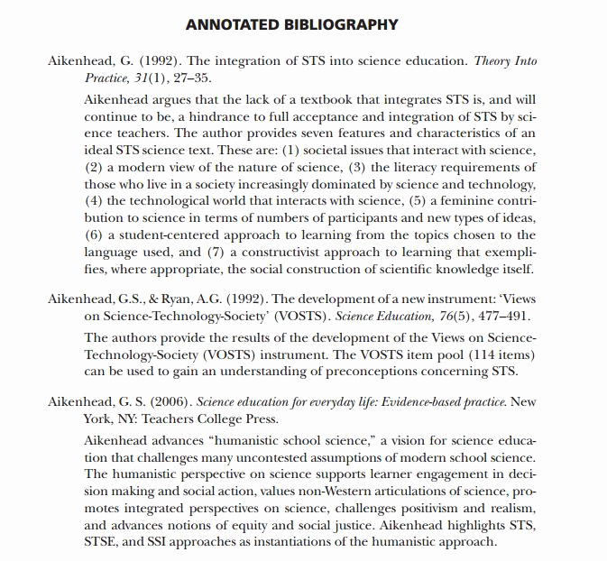 Annotated Bibliography Template Apa Lovely Use Our Annotated Bibliography Machine