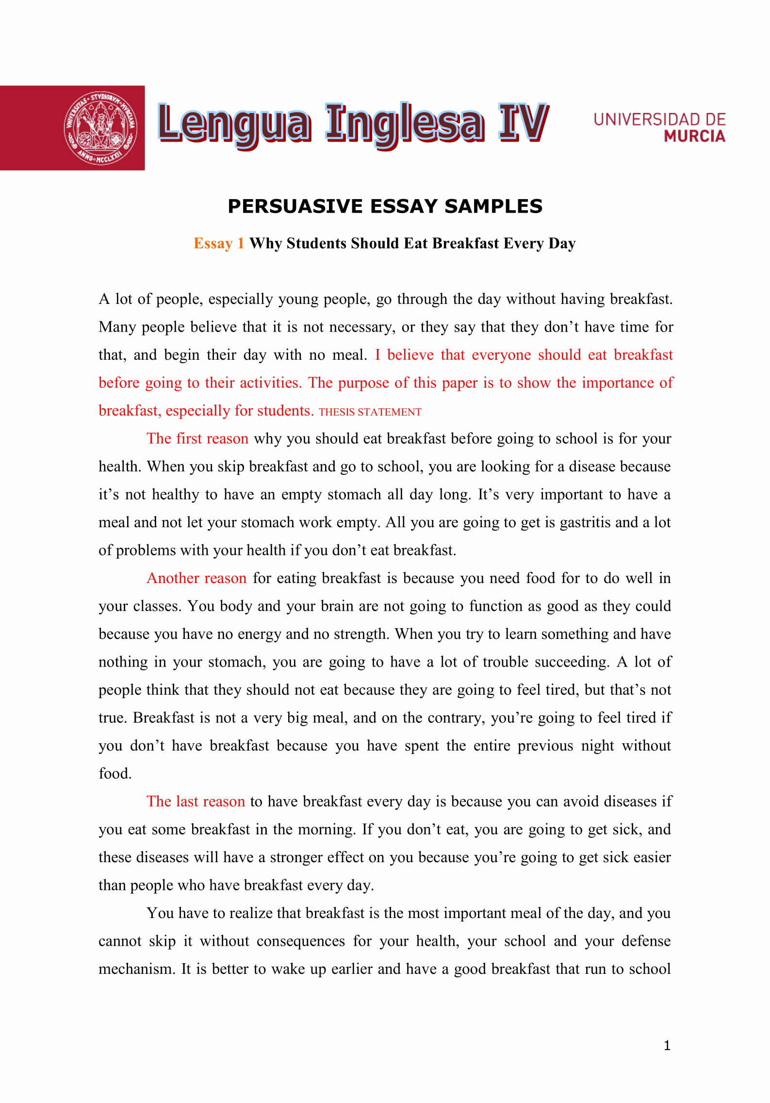 Argumentative Essay Sample Pdf Awesome How to Write A Persuasive Essay with Examples Pdf