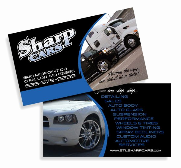 Auto Detailing Business Cards Lovely Business Cards Autopia forums Auto Detailing & Car