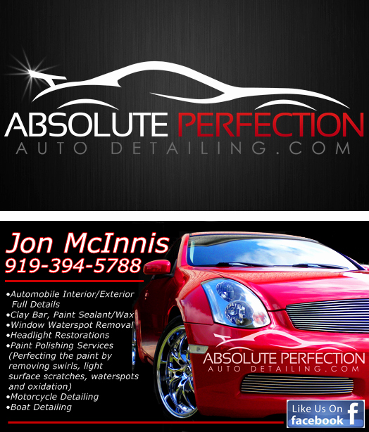 Auto Detailing Business Cards Lovely Your Best Business Card Design Tip