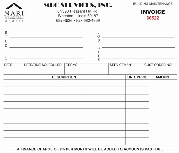 Auto Repair Invoice Template Beautiful Invoice Sample Auto Repair Invoice Template Excel Auto
