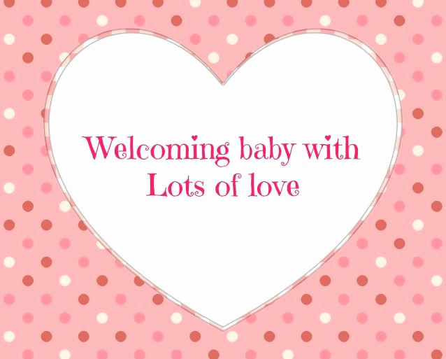 Baby Shower Card Printable Elegant 17 Best Images About Baby Shower Messages On Pinterest