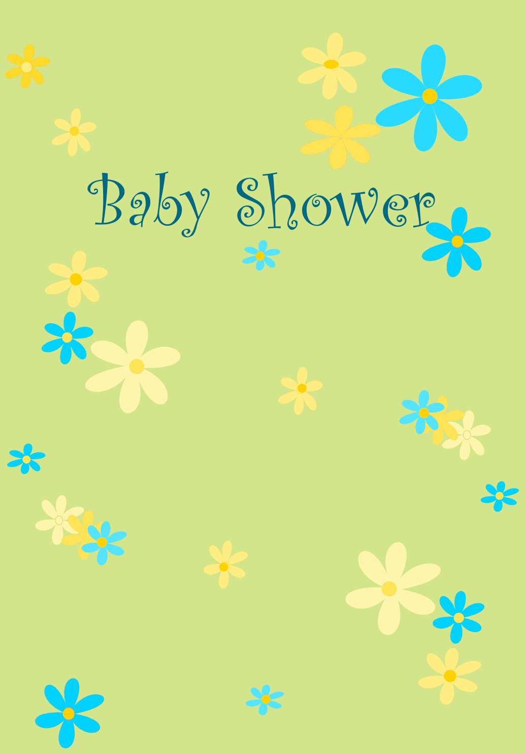 Baby Shower Card Printable Elegant Printable Birthday Cards Printable Baby Shower Cards
