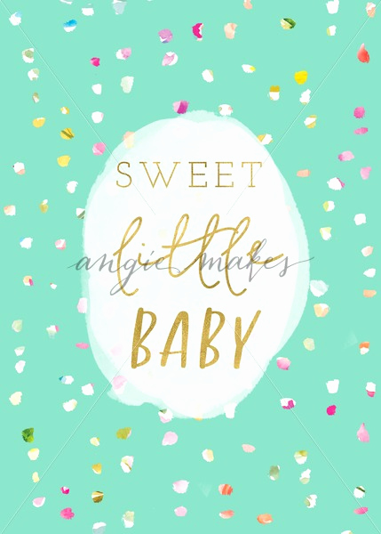 Baby Shower Card Printable New Printable Baby Shower Card Download This Baby Shower Card