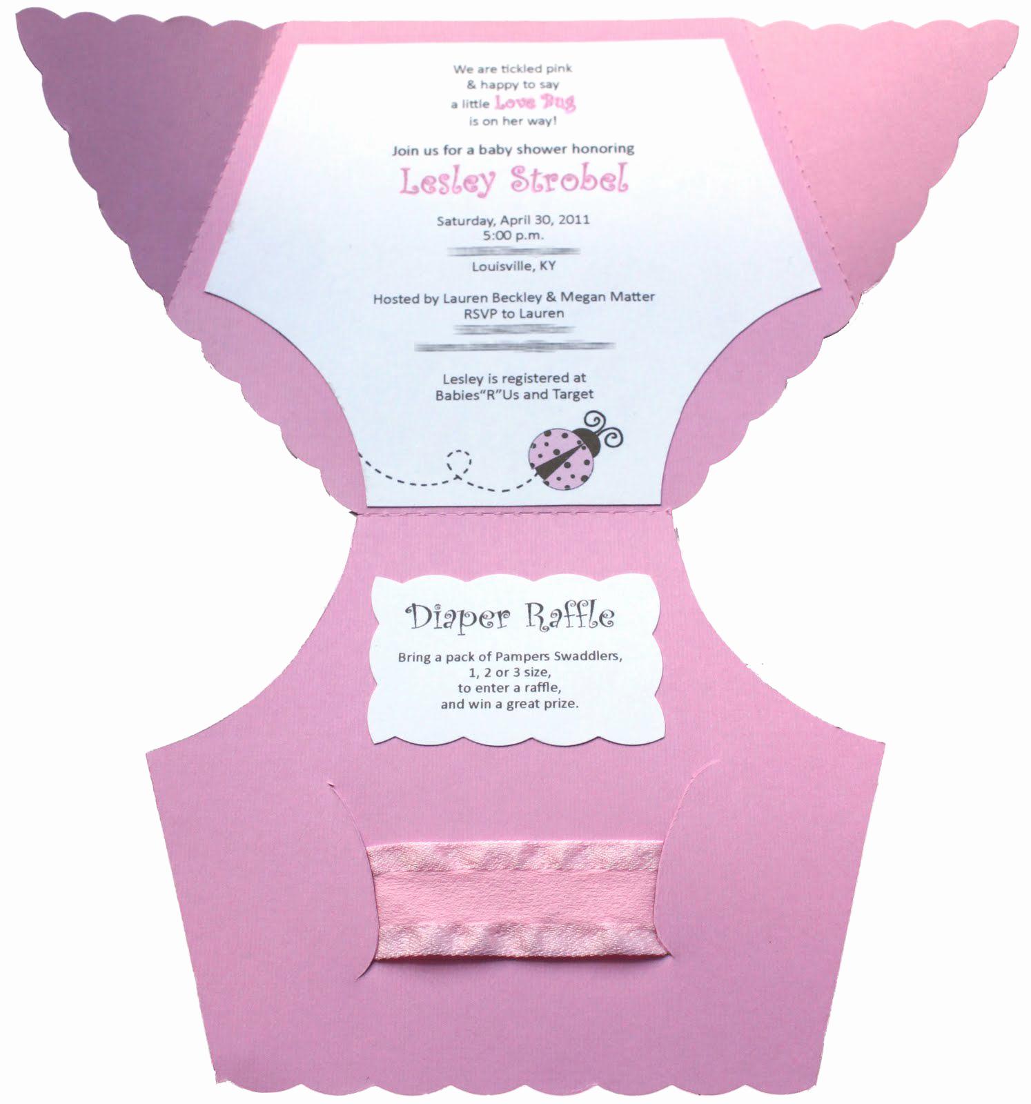 Baby Shower Invite Template Elegant Baby Shower Invitation Templates Avery Baby Shower