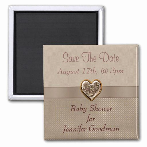 Baby Shower Save the Dates Inspirational 1000 Images About Save the Date Baby Shower On Pinterest
