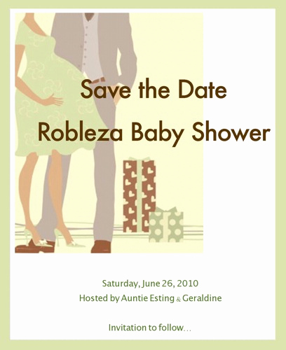 Baby Shower Save the Dates Lovely Baby Naming Ceremony Pregnancy Week by Week Calendar Info