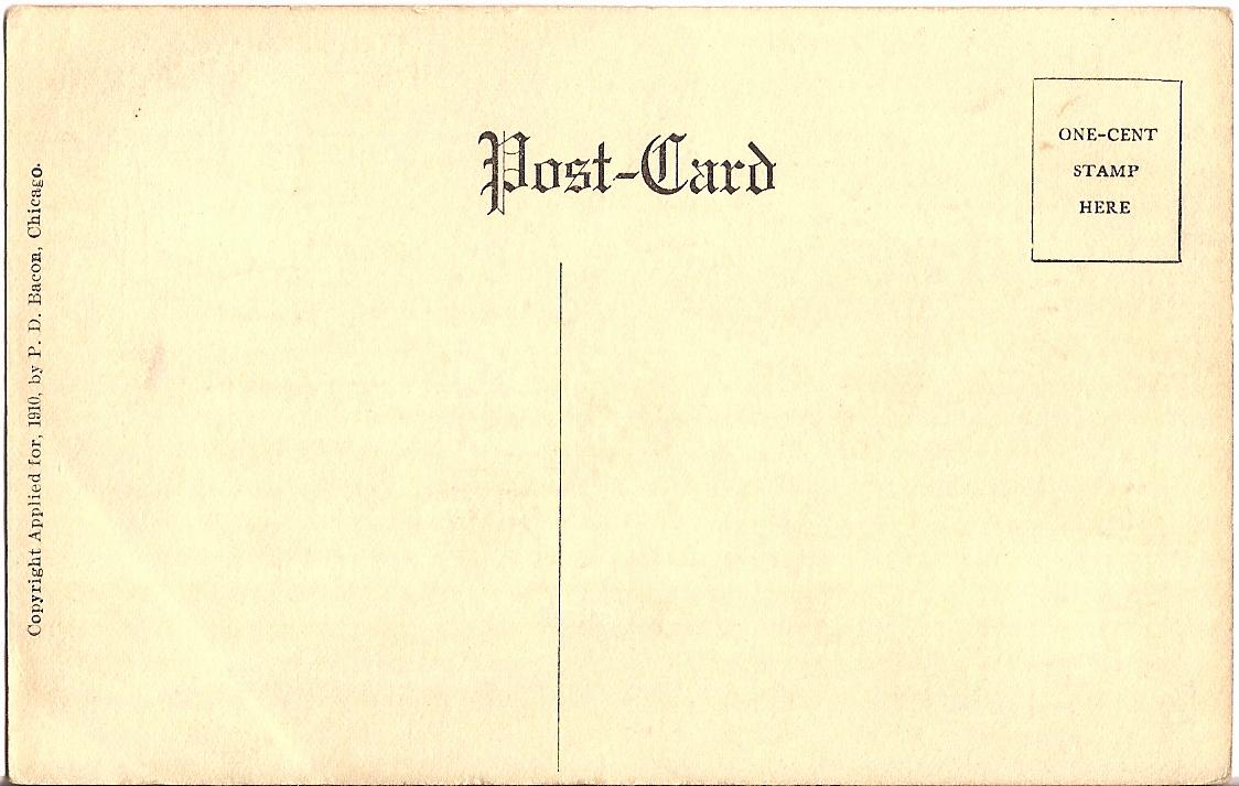 Back Of Postcard Template Luxury Postcard Template Fodder Pinterest