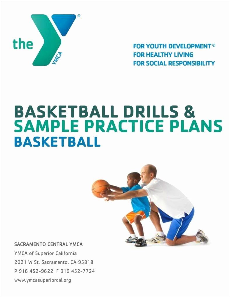 Basketball Practice Plans Template New How to Make A Sports Practice Plan