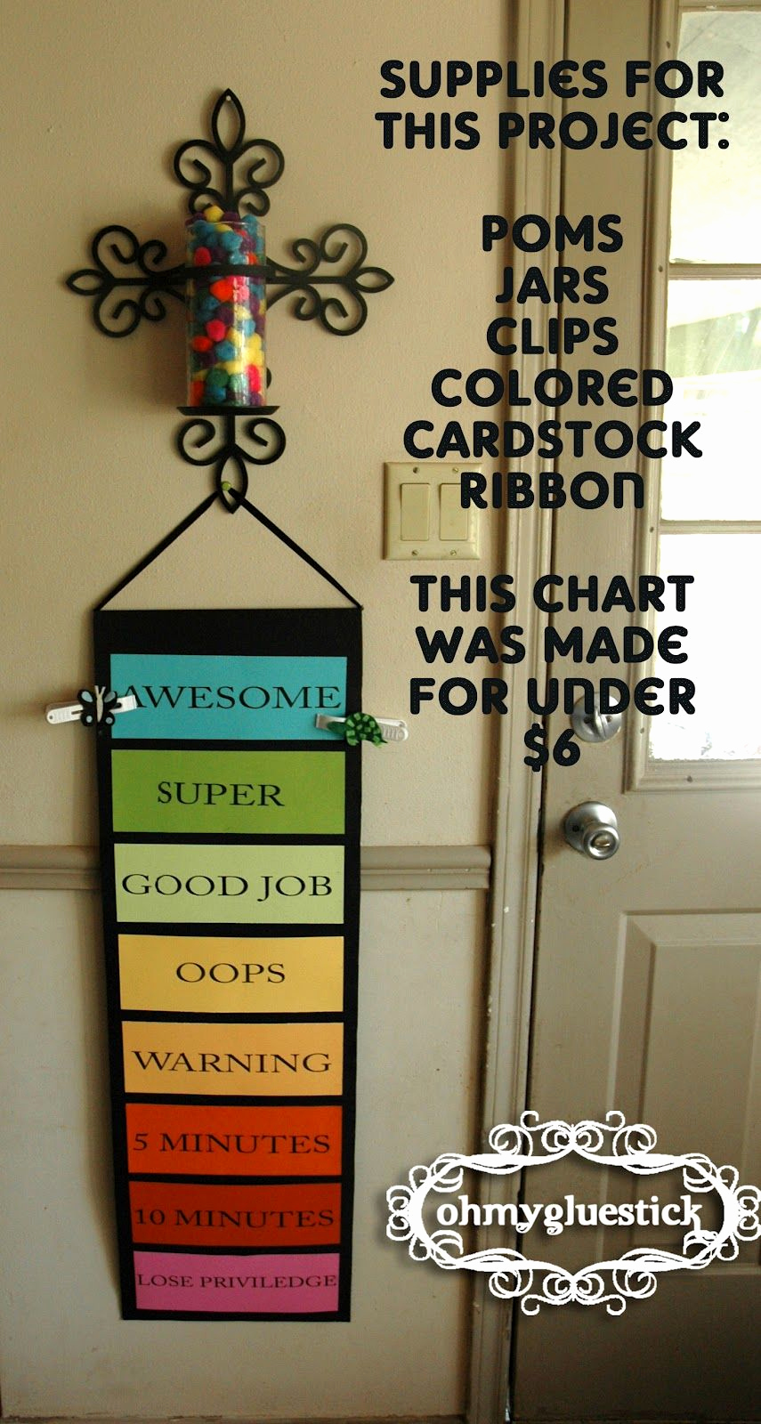 Behavior Charts for Home Fresh Going to Make One for Home Behavior Chart Begin at Good