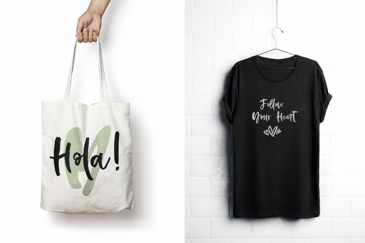 Best Fonts for T Shirts Beautiful Best Fonts for T Shirt & Apparel Design 3 Free Designs