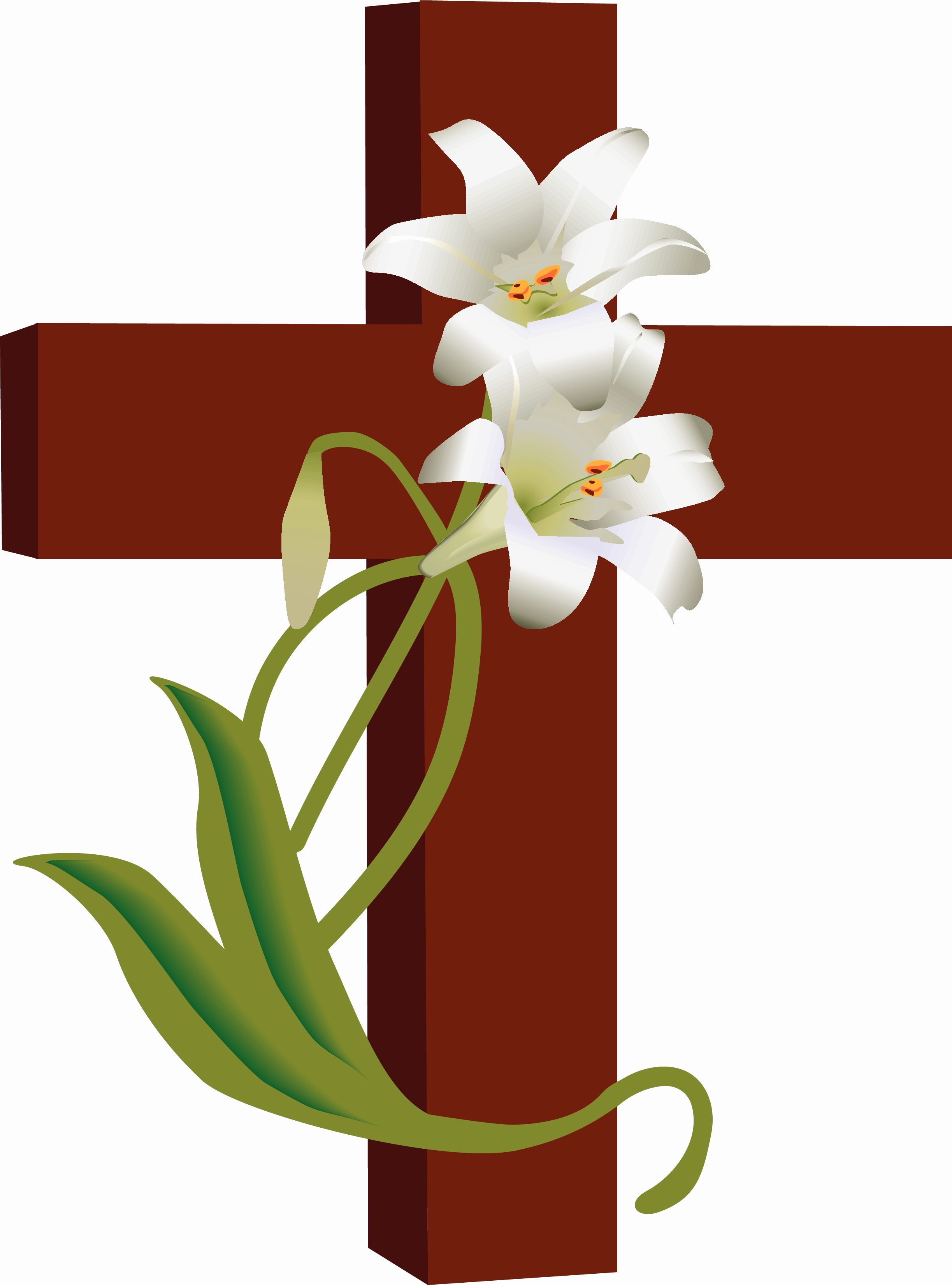 Best Free Clip Art Elegant Cross Clipart Ideas On Easter Images 6 2 Clipartix