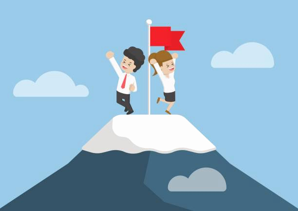 Best Free Clip Art Inspirational Mountain top Clipart Collection