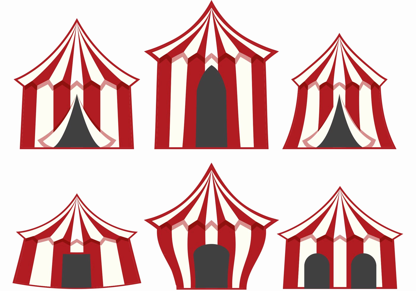 Best Free Clip Art Lovely Big top Vectors Download Free Vector Art Stock Graphics