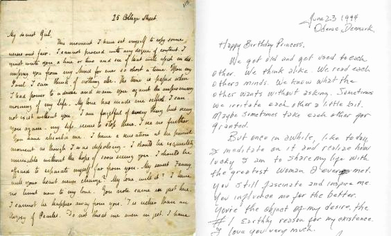 Best Love Letters for Her Awesome the 10 Greatest Love Letters Of All Time