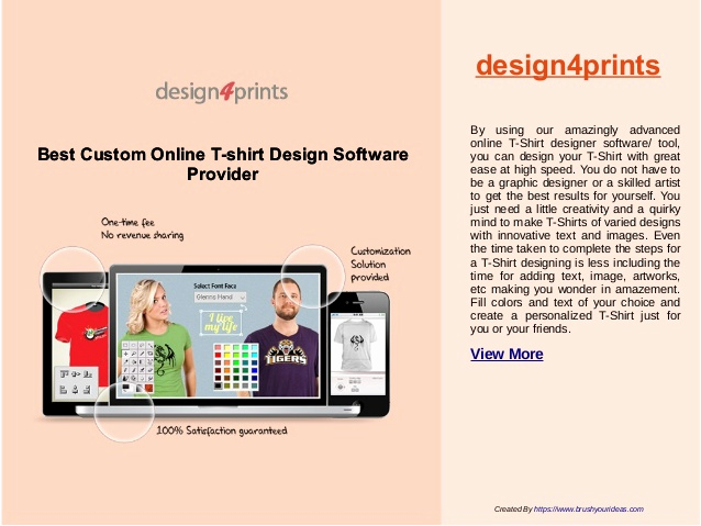 Best T Shirt Design software Awesome 10 Best Custom Line T Shirt Design software Providers