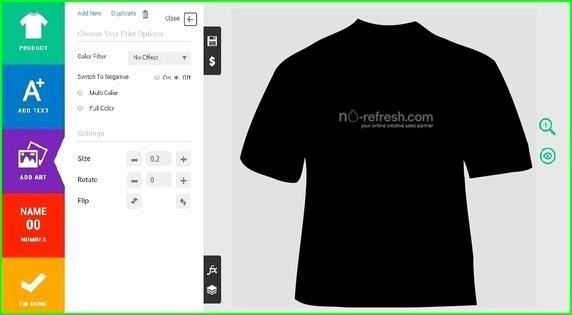 Best T Shirt Design software Inspirational who is the Best Custom T Shirt Design software Providers