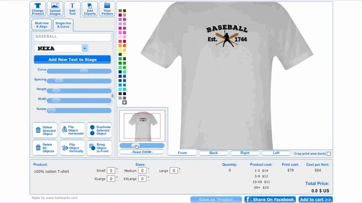 Best T Shirt Design software New 11 Best T Shirt Design software by Harboarts Images
