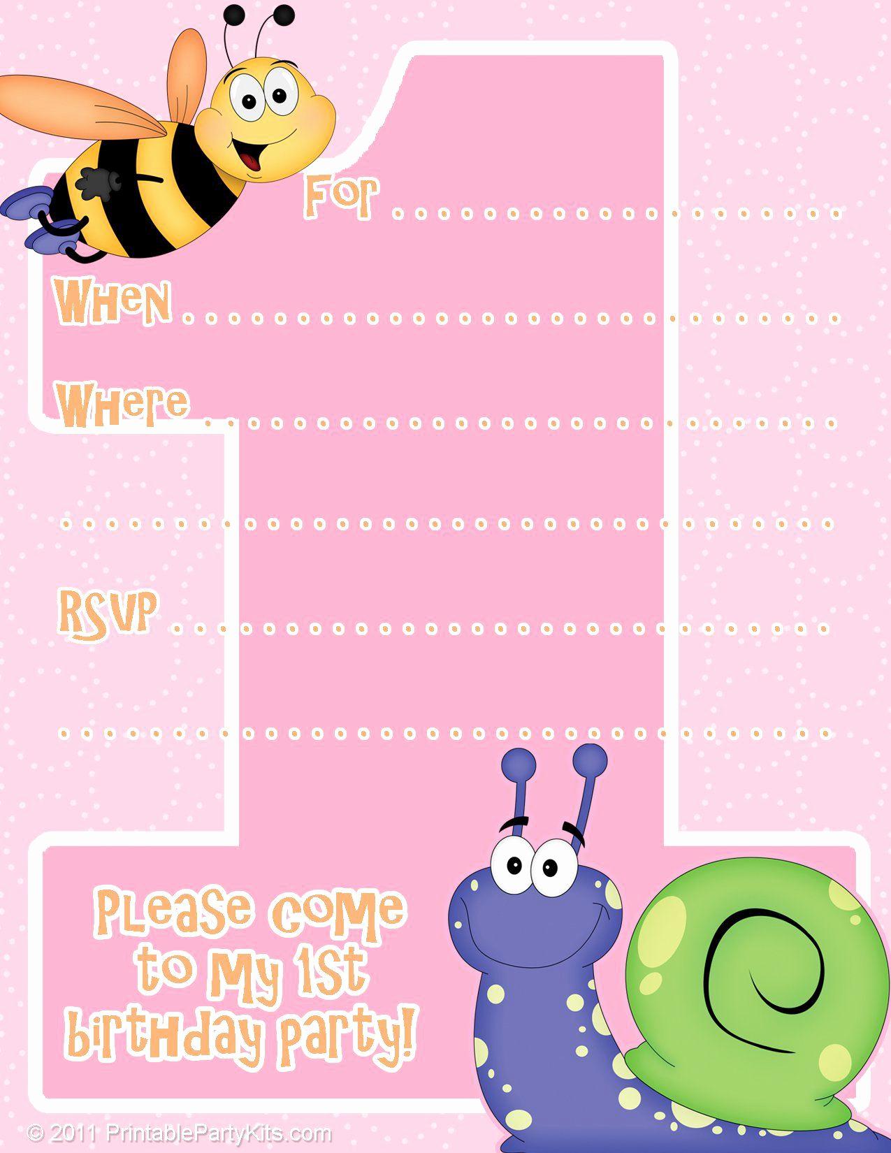 Birthday Invitation Templates Word Luxury Birthday Invitation Card Template Word