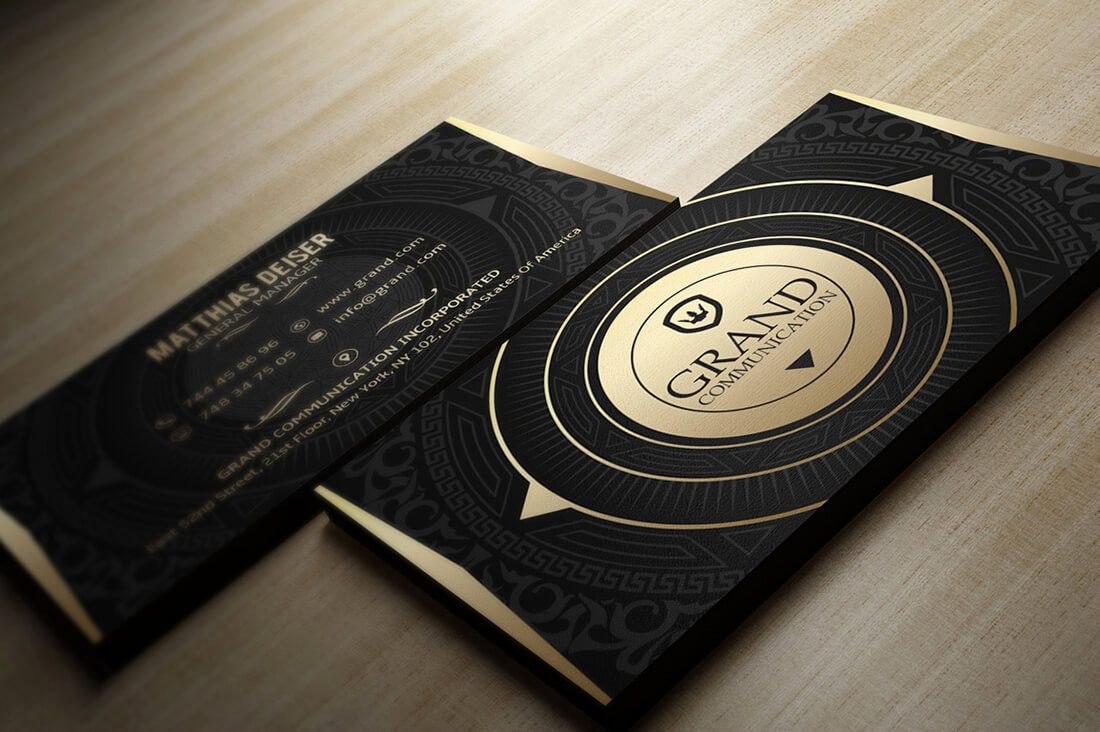 Black and Gold Business Cards Inspirational 150 Massive Business Cards Bundle From Marvel Media Only