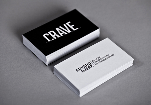 Black and White Business Cards Fresh Black and White Business Cards Design 50 Inspiring