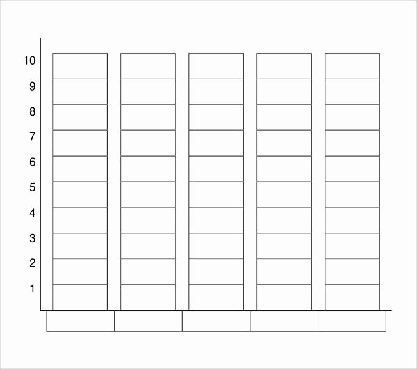 Blank Bar Graph Template Elegant Best 25 Bar Graph Template Ideas On Pinterest