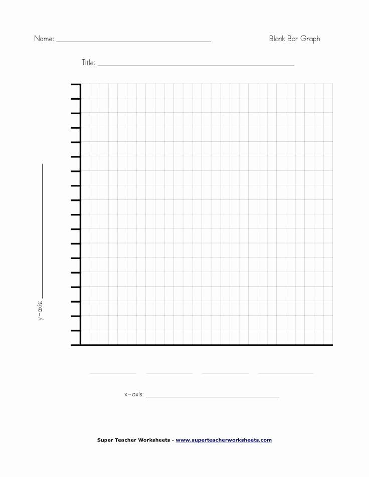 Blank Bar Graph Template Luxury Blank Bar Graph Template Pdf