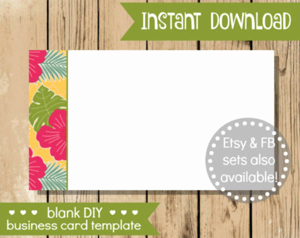 Blank Business Card Template Psd Best Of 28 Blank Business Card Templates Free Psd Ai Vector