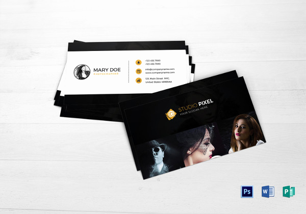 Blank Business Card Template Psd Elegant 28 Blank Business Card Templates Free Psd Ai Vector