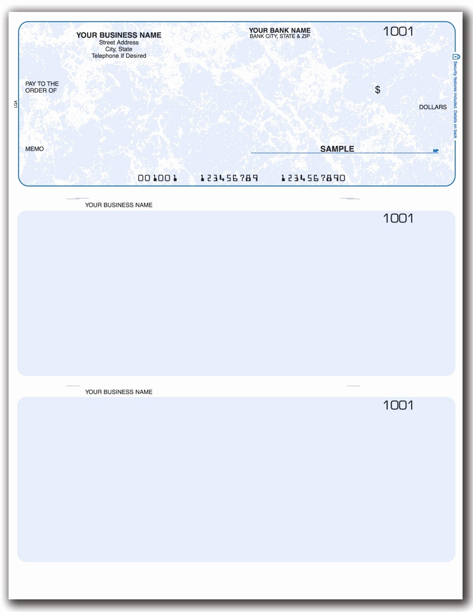 Blank Business Check Template Luxury Printable Blank Business Check Template Pdf
