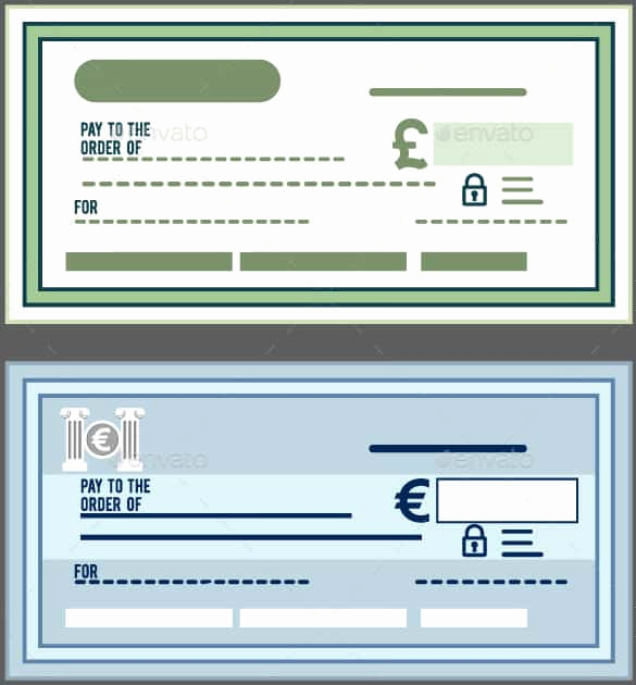 Blank Check Template Pdf Best Of 24 Blank Check Template Doc Psd Pdf & Vector formats
