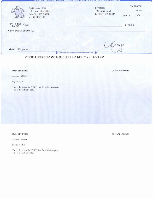 Blank Check Template Pdf Elegant Oversized Check Template Pdf Free Programs