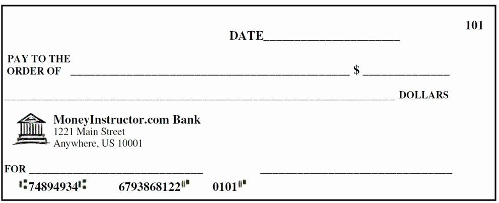 Blank Check Template Pdf Fresh 27 Blank Check Template Download [word Pdf] Templates