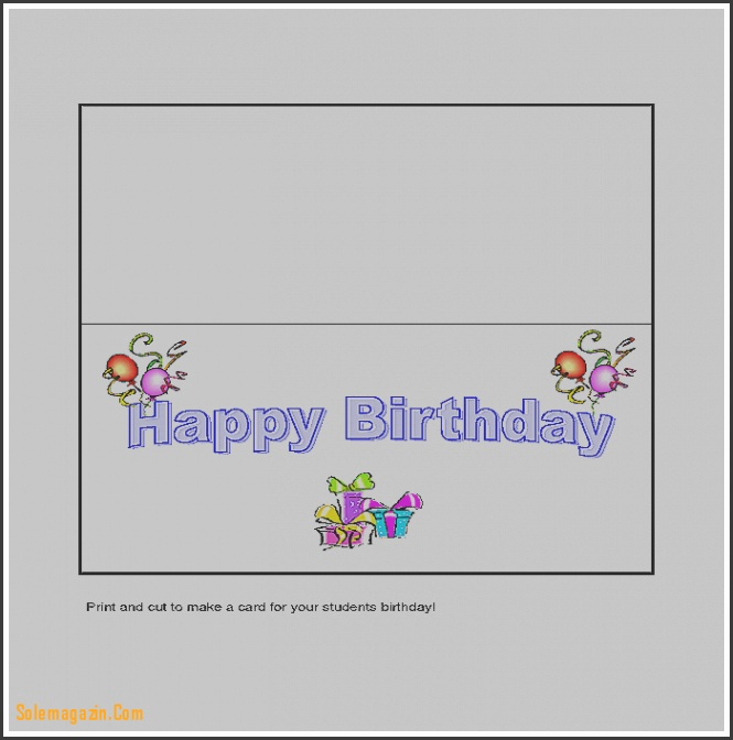 Blank Greeting Card Template Luxury 10 Free Greeting Card Templates for Microsoft Word