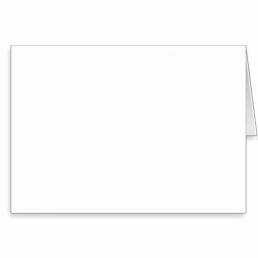 Blank Greeting Card Template New Microsoft Blank Greeting Card Template