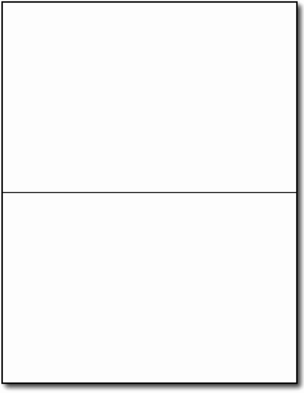 Blank Greeting Card Template Unique Free Printable Greeting Card Template Blank